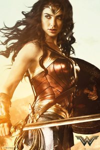 Download Wonder Woman Full Movie Hindi 720p
