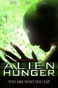 Download Alien Hunger Full Movie Hindi 720p