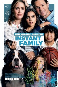 Instant Family (2018) Hindi Dubbed