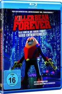 Download Killer Bean Forever Full Movie Hindi 720p