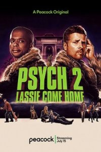 Download Psych 2 Lassie Come Home Full Movie Hindi 720p