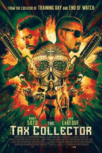 Download The Tax Collector Full Movie Hindi 720p