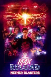 Download Max Reload and the Nether Blasters Full Movie Hindi 720p