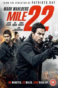 Download Mile 22 Full Movie Hindi 720p