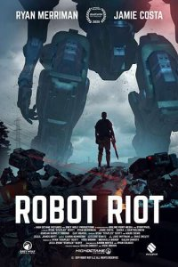 Download Robot Riot Full Movie Hindi 720p