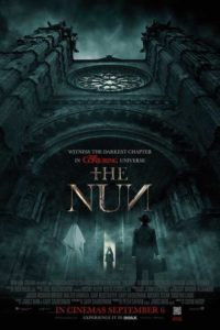 The Nun download dual audio