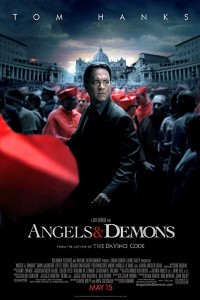 Angels & Demons download dual audio