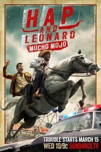 Hap and Leonard Season 2 Hindi Dubbed