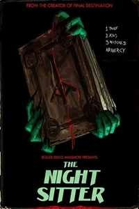 The Night Sitter Full Movie Download