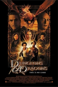 Dungeons & Dragons Full Movie Download