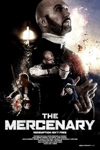Download The Mercenary Full Movie Hindi 480p