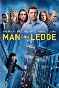 Download Man on a Ledge Full Movie Hindi 720p