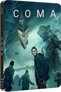 Download COMA Full Movie Hindi 720p