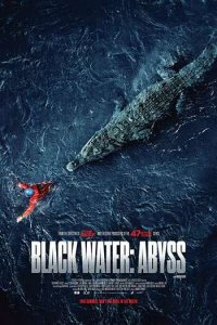 Download Black Water Abyss Full Movie Hindi 720p