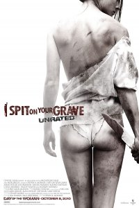 Download I Spit on Your Grave Full Movie Hindi 720p