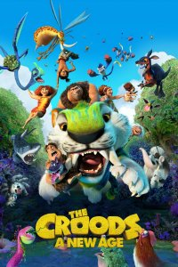 Download The Croods A New Age Full Movie Hindi 720p