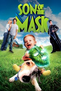 Download Son of the Mask Full Movie Hindi 720p