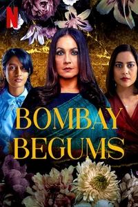 Download Bombay Begums (2021) Season 1 Hindi 480p