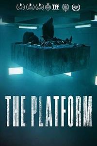 Download The Platform Full Movie Hindi 720p