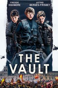Download The Vault Full Movie Hindi 480p