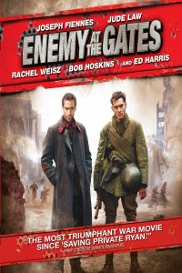 Download Enemy at the Gates Full Movie Hindi 720p
