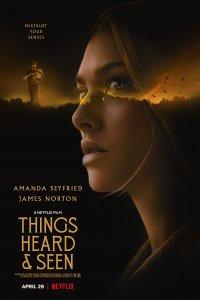 Download Things Heard and Seen Full Movie Hindi 720p