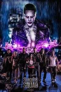 Download Suicide Squad Full Movie Hindi 720p