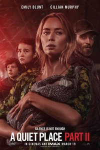 Download A Quiet Place Part II Full Movie Hindi 720p