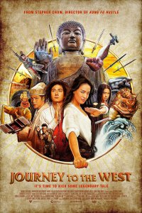 Download Journey to the West Full Movie Hindi 720p