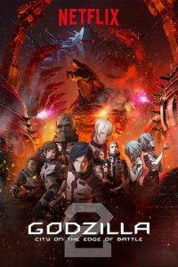 Download Godzilla City on the Edge of Battle Full Movie Hindi 720p