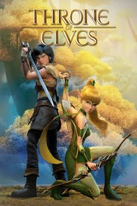 Download Dragon Nest Throne of Elves Full Movie Hindi 720p