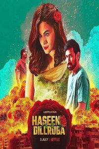 Download Haseen Dillruba Full Movie Hindi 720p