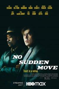 Download No Sudden Move Full Movie Hindi 720p