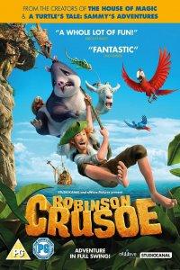 Download Robinson Crusoe Full Movie Hindi 720p