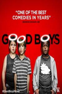 Download Good Boys Full Movie Hindi 720p