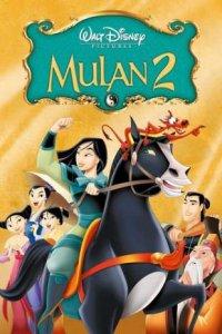 Download Mulan II Full Movie Hindi 720p