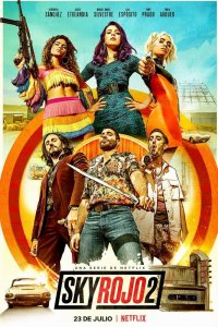Download Sky Rojo (2021) Season 2 Hindi 720p