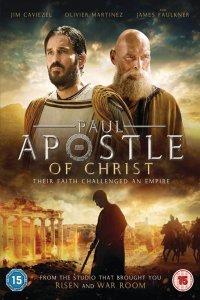 Download Paul Apostle Of Christ Full Movie Hindi 720p