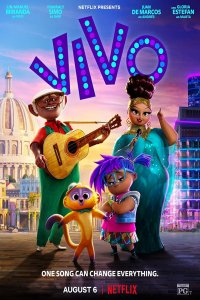 Download Vivo Full Movie Hindi 720p
