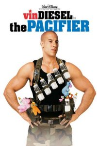 Download The Pacifier Full Movie Hindi 720p