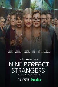 Download Nine Perfect Strangers (2021) Season 1 Hindi 480p