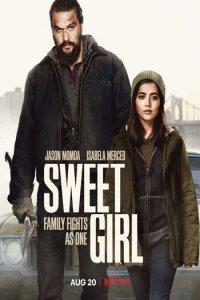 Download Sweet Girl Full Movie Hindi 720p