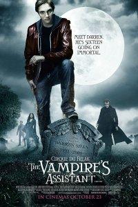 Download Cirque du Freak The Vampire's Assistant Full Movie Hindi 720p