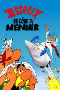 Download Asterix and the Big Fight Full Movie Hindi 720p
