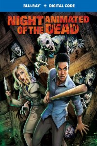 Download Night of the Animated Dead Full Movie Hindi 720p
