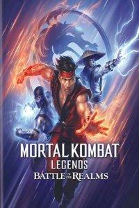 Download Mortal Kombat Legends Full Movie 480p