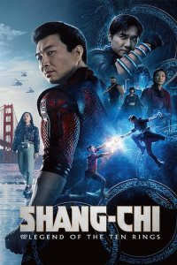 Download Shang Chi and the Legend Full Movie Hindi 720p