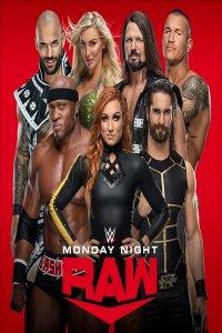 Download WWE Monday Night Raw Full Video 480p