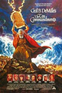 Download The Ten Commandments Full Movie Hindi 720p