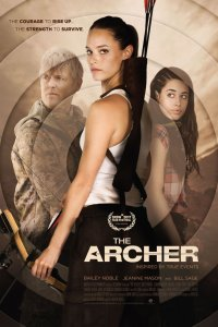 Download The Archer Full Movie Hindi 720p